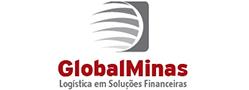 global minas logística em soluções financeiras